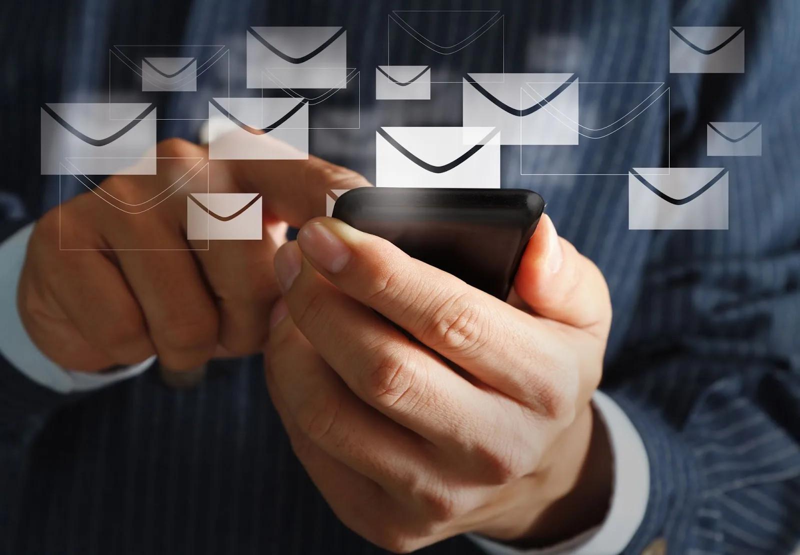 Написать письмо в СИЗО через интернет